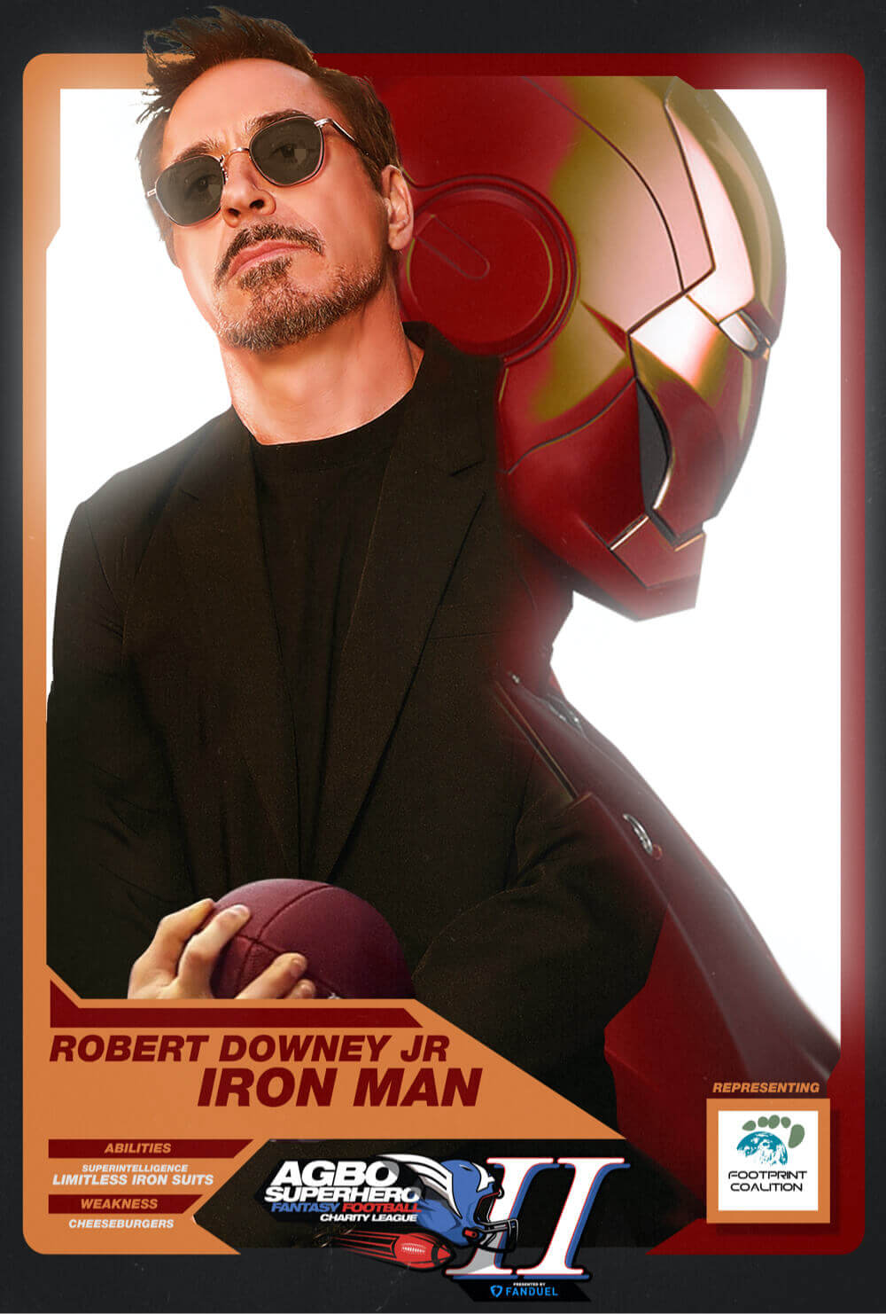 Team Downey Jr.